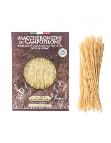 Maccheroncini of Campofilone