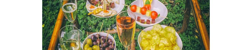 The original Italian aperitif | Tasting Marche