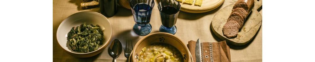 Ricette per cena  | Tasting Marche