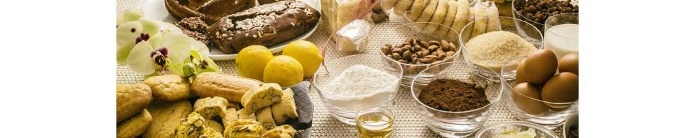 Biscotti e dolci tipici  | Tasting Marche