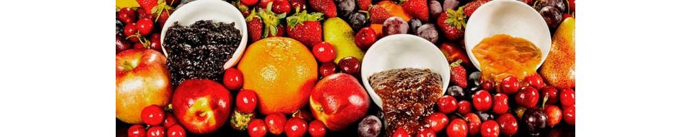 Confetture bio, Marmellate e Visciole Online |Tasting Marche