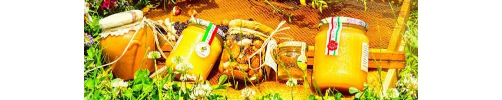 Miele Online: Vendita Miele delle Marche BIO | Tasting Marche