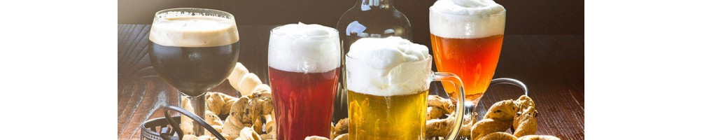 The best Italian craft beers  | Tasting Marche