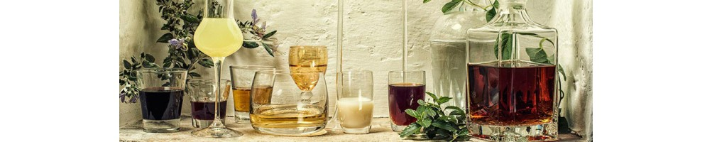 Liquori Marche Online: liquori e distillati marchigiani |Tasting Marche