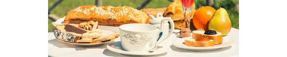 La colazione tradizionale nelle Marche  | Tasting Marche