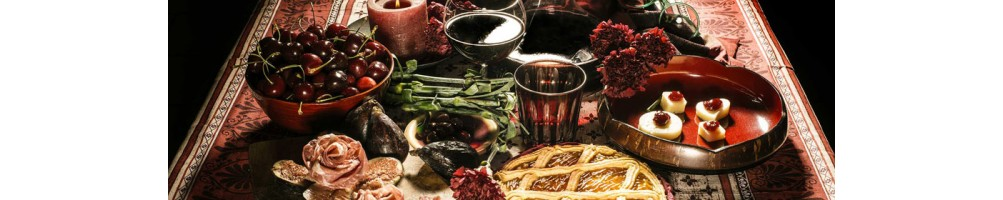 Ideal combination to choose food and drink  | Tasting Marche