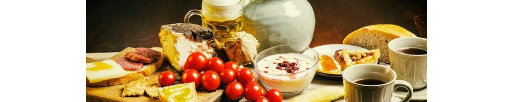 Salutari e gustosi snack made in Marche  | Tasting Marche