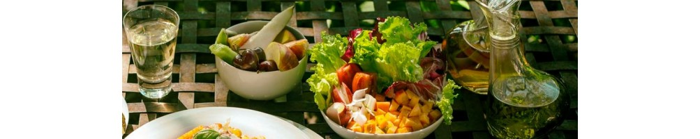 The original foods offered by summer | Tasting Marche