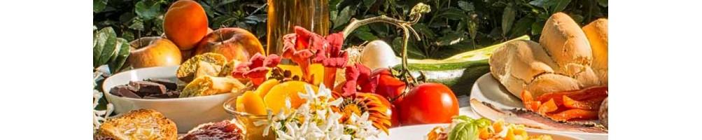 Verdure e frutta di stagione per il risveglio dei sensi  | Tasting Marche