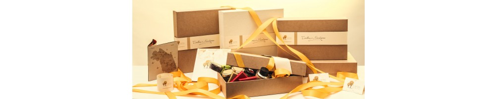 Give Marche as a Gift  | Tasting Marche